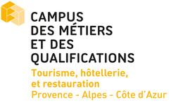 CMQ Tourisme, hôtellerie et restauration PACA
