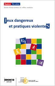 Jeux dangereux et pratiques violentes