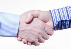 Accord de consortium