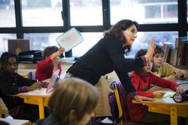 Concours enseignants 2018 : plus de 20 000 nouveaux professeurs recrutés !