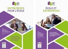 Le CNEE propose deux guides pratiques pour faciliter la relation école-entreprise