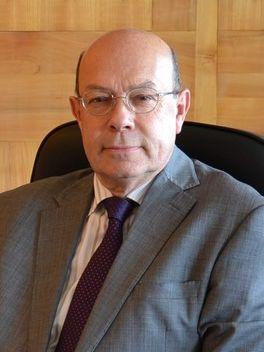 Recteur Pierre-Yves DUWOYE