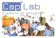 Carte postale Cap'Lab