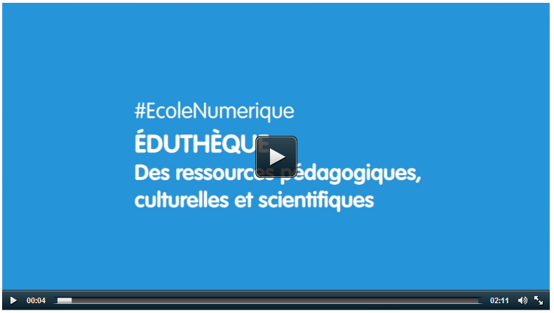 video edutheque