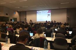 Recherche de partenaires européens pour H2020 et événement de