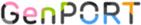 logo GenPORT