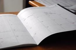 Modification de la date d'ouverture des appels Science avec et pour la Société 2017