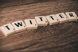 Lancement du compte Twitter du Point de Contact National Science avec et pour la Société d'Horizon 2020