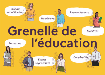 Grenelle Education 2020