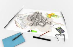 ville urbain planification idée projet