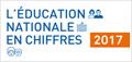 L'éducation nationale en chiffres 2017