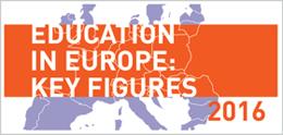 Education in Europe: Key Figures