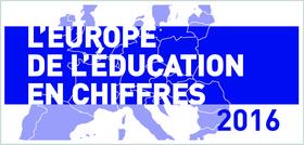 L'Europe de l'éducation en chiffres