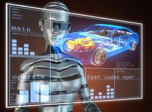 Systèmes intelligents de véhicules