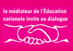 Le médiateur de l'Éducation nationale