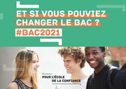Bac 2021 : consultation en ligne des lycéens
