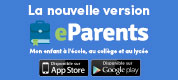 eParents nouvelle version