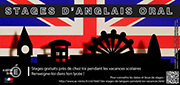stages d'anglais