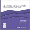 L'état de l'École, édition 2014