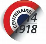 Label Centenaire 14-18