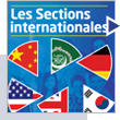 Inscriptions en Sections Internationales à Courbevoie