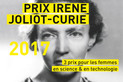 Prix Irène Joliot Curie