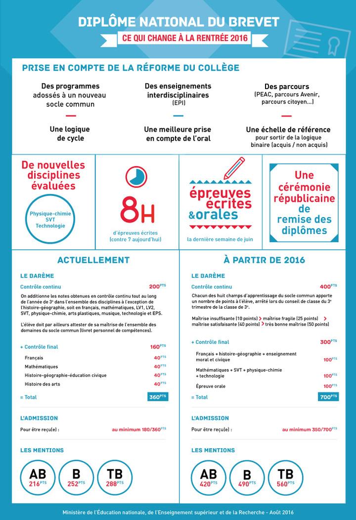 Infographie 4 - Brevet