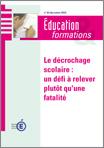 Éducation et formations n° 84