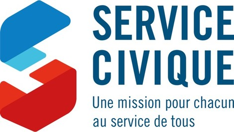 logo service civique 670