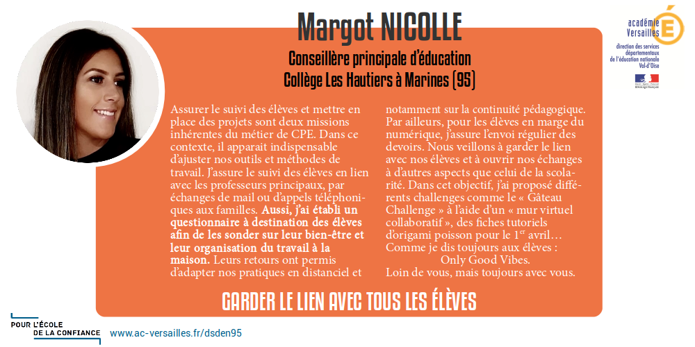 portrait solidaire mme Nicolle
