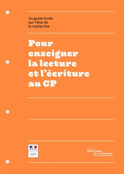 Couverture guide lecture écriture avril 2018