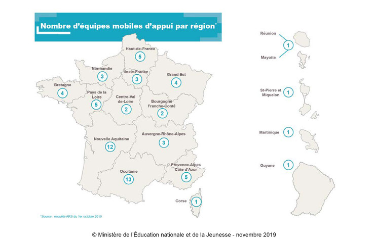 DP ecole inclusive - equipes mobiles