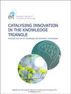 Catalyser l'innovation-IET