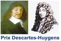 Prix Descartes Huygens