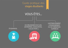 Guide interactif des stages