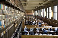 Plan bibliothèques ouvertes