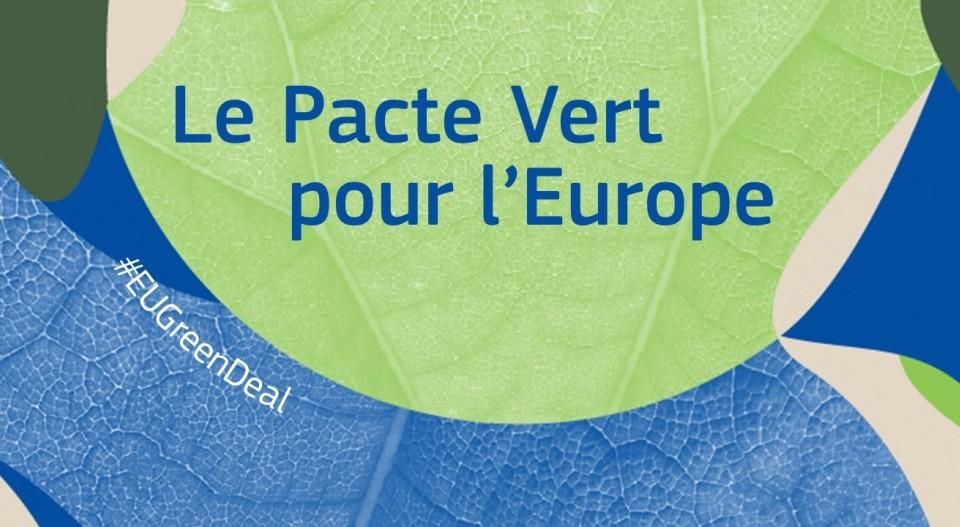 Pacte Vert européen