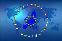 Dimension europe et internationale
