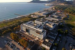 Cannes - Thales Alenia Space