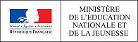Ministère de l'éducation nationale, de l'enseignement supèrieur et de la recherche