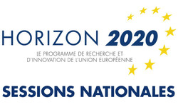 Sessions nationales Horizon 2020