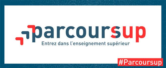 Parcoursup.fr est ouvert