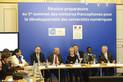 Sommet des ministres francophones