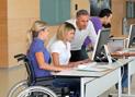 Contrats doctoraux handicap