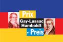Prix Gay Lussac Humbold