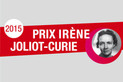 Prix Irene Joliot-Curie